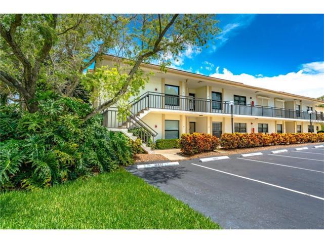 6180 Sun Boulevard #202, St Petersburg, FL 33715 (MLS #U7821957) :: Baird Realty Group