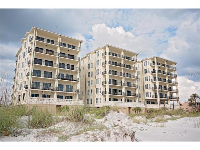 13630 Gulf Boulevard 200C, Madeira Beach, FL 33708 (MLS #U7822601) :: The Signature Homes of Campbell-Plummer & Merritt