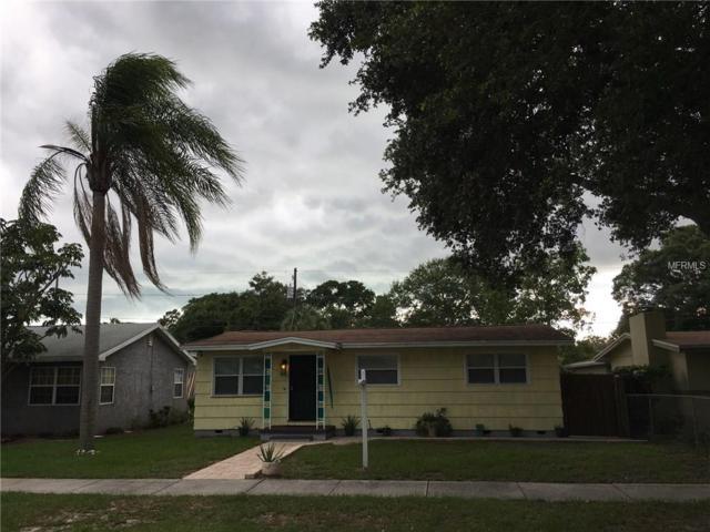 1713 55TH Street S, Gulfport, FL 33707 (MLS #U7822771) :: Baird Realty Group
