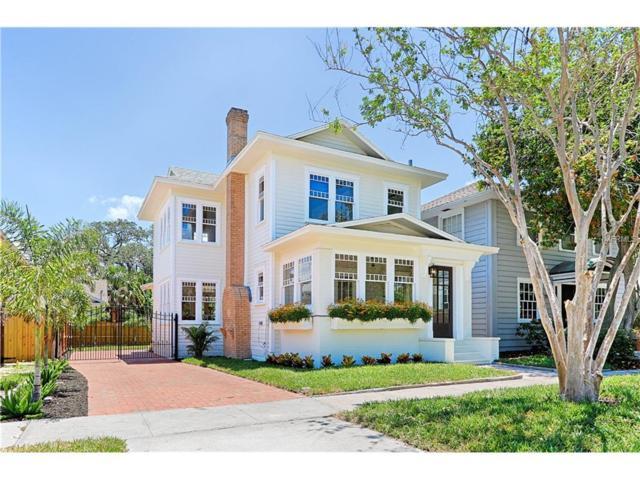 1145 1ST Street NE, St Petersburg, FL 33701 (MLS #U7822818) :: Gate Arty & the Group - Keller Williams Realty