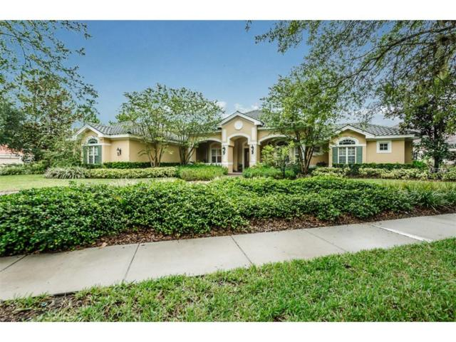 8867 Bayberry Circle N, Pinellas Park, FL 33782 (MLS #U7822859) :: White Sands Realty Group