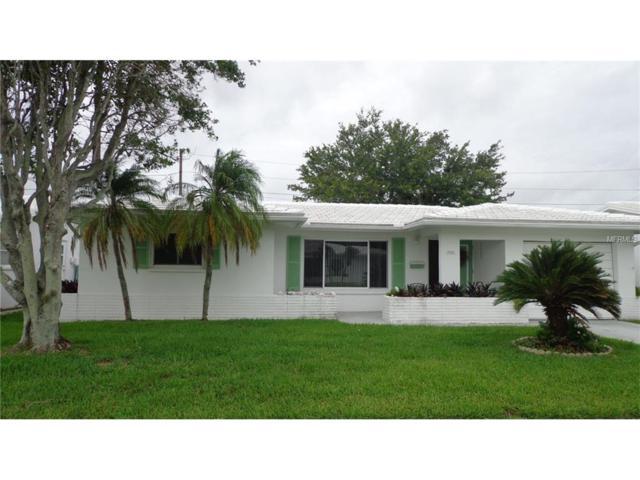 3940 101ST Terrace N, Pinellas Park, FL 33782 (MLS #U7823254) :: White Sands Realty Group