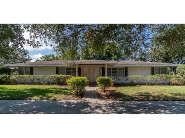 40 Bering Street, Tampa, FL 33606 (MLS #U7823259) :: The Duncan Duo & Associates