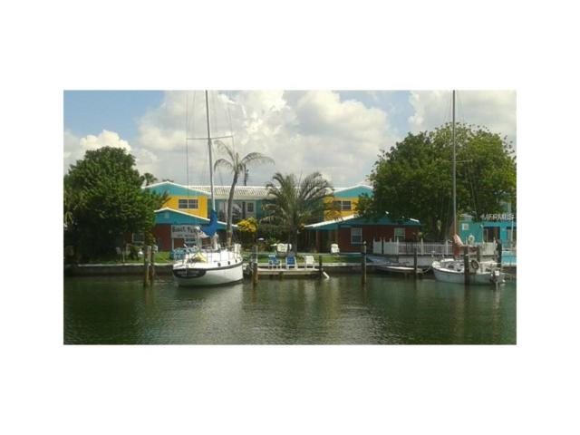11160 1ST Street E, Treasure Island, FL 33706 (MLS #U7823299) :: The Signature Homes of Campbell-Plummer & Merritt