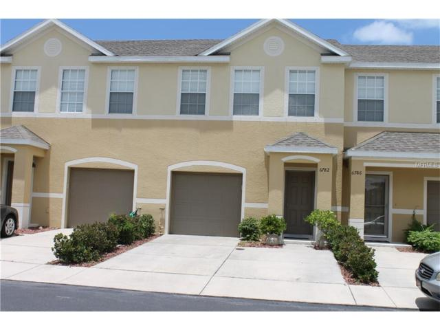 6782 46TH Way N, Pinellas Park, FL 33781 (MLS #U7823336) :: White Sands Realty Group