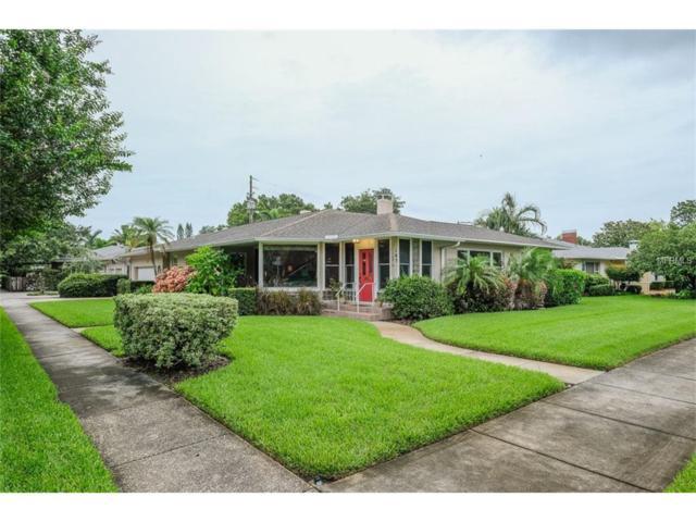 105 17TH Avenue NE, St Petersburg, FL 33704 (MLS #U7823414) :: Gate Arty & the Group - Keller Williams Realty