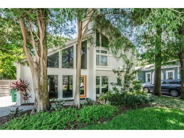 3619 W Santiago Street, Tampa, FL 33629 (MLS #U7823429) :: The Duncan Duo & Associates