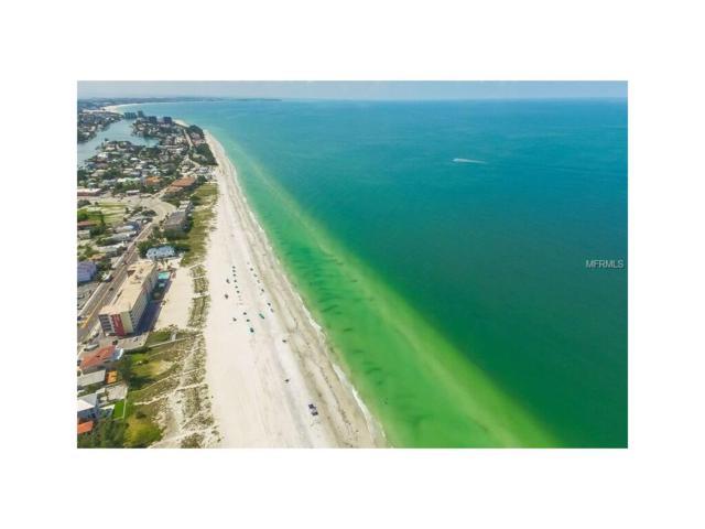 10116 Gulf Boulevard #304, Treasure Island, FL 33706 (MLS #U7823526) :: Gate Arty & the Group - Keller Williams Realty