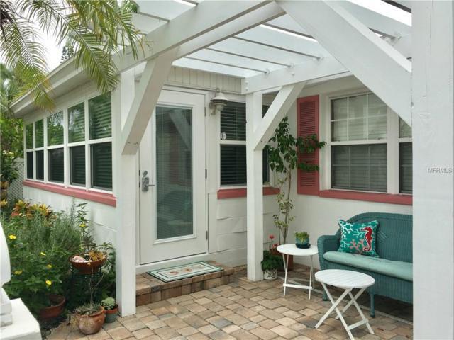 109 120TH Avenue, Treasure Island, FL 33706 (MLS #U7823553) :: Gate Arty & the Group - Keller Williams Realty