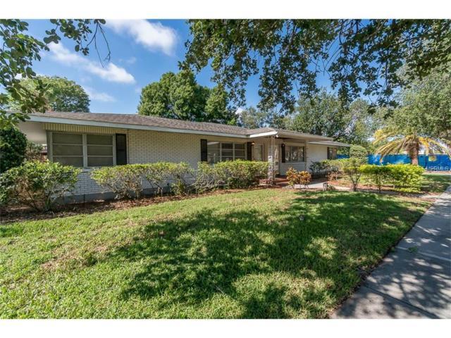 40 Bering Street, Tampa, FL 33606 (MLS #U7823584) :: The Duncan Duo & Associates