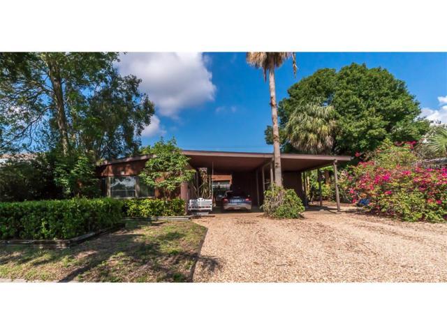 90 Columbia Drive, Tampa, FL 33606 (MLS #U7823595) :: The Duncan Duo & Associates