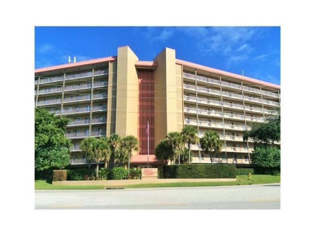 4939 Floramar Terrace #202, New Port Richey, FL 34652 (MLS #U7823724) :: The Duncan Duo Team