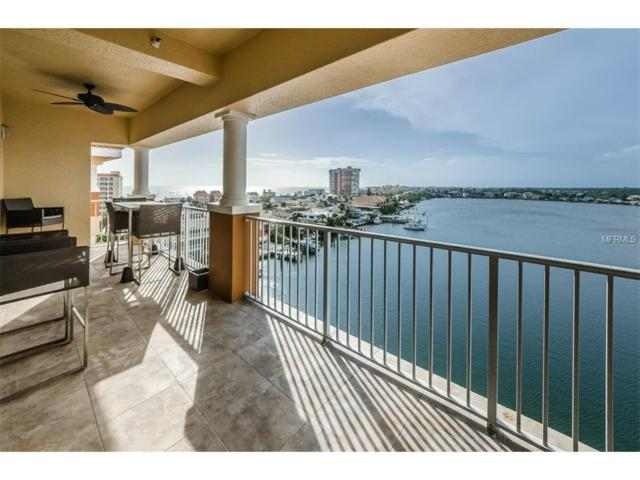 17717 Gulf Boulevard #701, Redington Shores, FL 33708 (MLS #U7823737) :: Team Pepka
