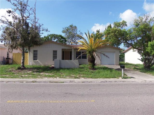 8440 Fox Hollow Drive, Port Richey, FL 34668 (MLS #U7823758) :: Team Pepka