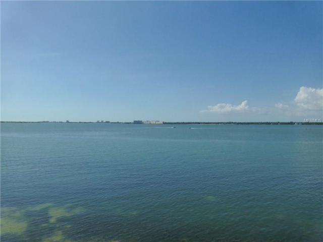 5153 Isla Key Boulevard S #415, St Petersburg, FL 33715 (MLS #U7823807) :: Team Pepka