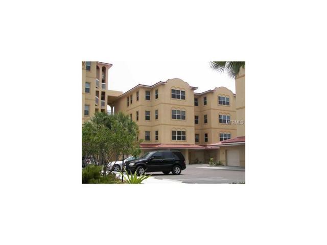 630 Wells Court #401, Clearwater, FL 33756 (MLS #U7823813) :: Griffin Group