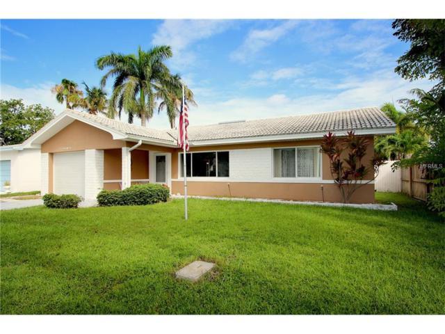 455 81ST Avenue, St Pete Beach, FL 33706 (MLS #U7823829) :: Gate Arty & the Group - Keller Williams Realty