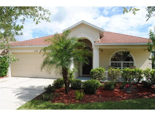 30049 Bermuda Dunes Way, Wesley Chapel, FL 33543 (MLS #U7823834) :: The Duncan Duo & Associates