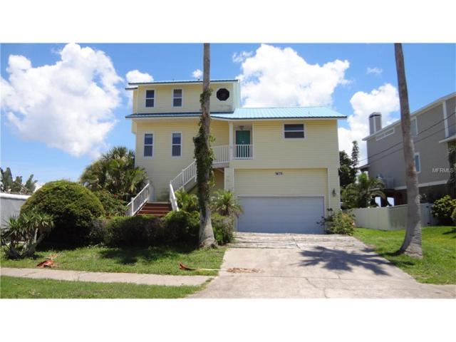 1673 Seabreeze Drive, Tarpon Springs, FL 34689 (MLS #U7823850) :: Griffin Group
