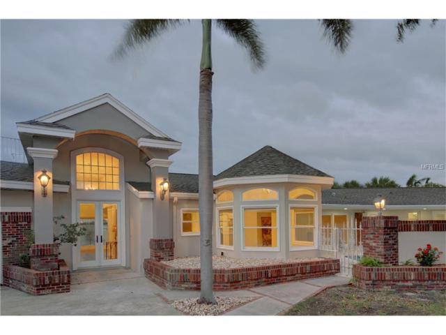 331 Windward Island, Clearwater Beach, FL 33767 (MLS #U7823925) :: Gate Arty & the Group - Keller Williams Realty