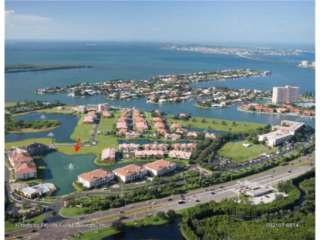 14C Franklin Court S, St Petersburg, FL 33711 (MLS #U7824008) :: The Duncan Duo Team