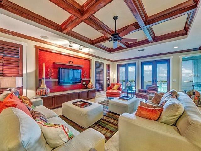 12 Burton Place, Tarpon Springs, FL 34688 (MLS #U7824038) :: Baird Realty Group