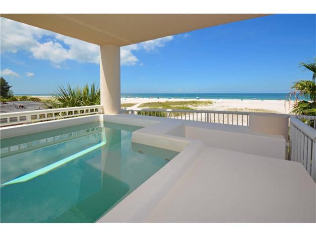 10324 Gulf Boulevard #200, Treasure Island, FL 33706 (MLS #U7824092) :: The Signature Homes of Campbell-Plummer & Merritt