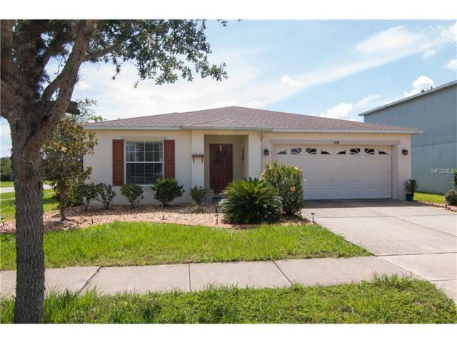 5118 Ballard Crest Lane, Wesley Chapel, FL 33543 (MLS #U7824131) :: Arruda Family Real Estate Team