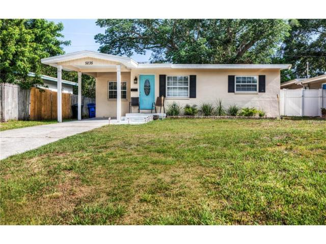 5235 17TH Avenue N, St Petersburg, FL 33710 (MLS #U7824202) :: Premium Properties Real Estate Services