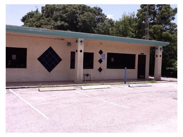 5004 Tangerine Avenue S, Gulfport, FL 33707 (MLS #U7824534) :: Team Bohannon Keller Williams, Tampa Properties
