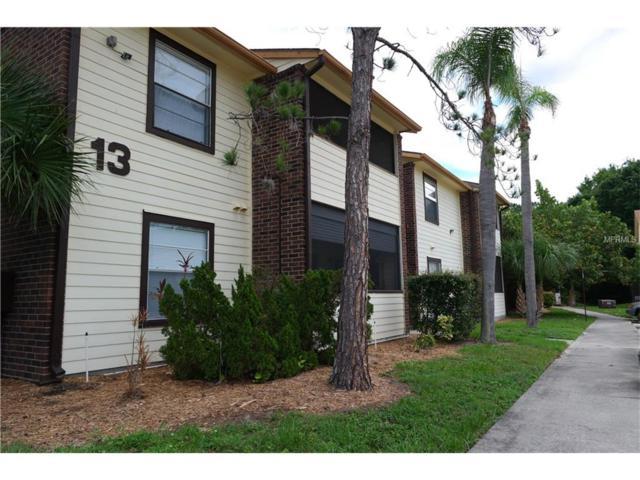 1400 Gandy Boulevard N #1308, St Petersburg, FL 33702 (MLS #U7824697) :: The Duncan Duo Team