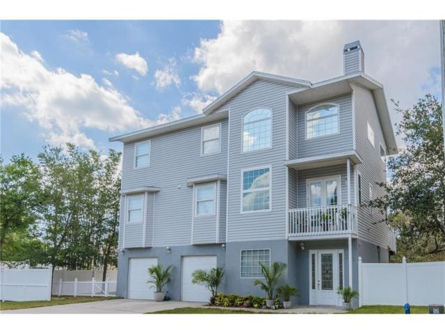 320 Georgia Avenue, Crystal Beach, FL 34681 (MLS #U7825483) :: Chenault Group