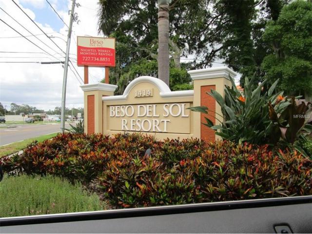 1420 Bayshore Boulevard #309, Dunedin, FL 34698 (MLS #U7825588) :: Revolution Real Estate