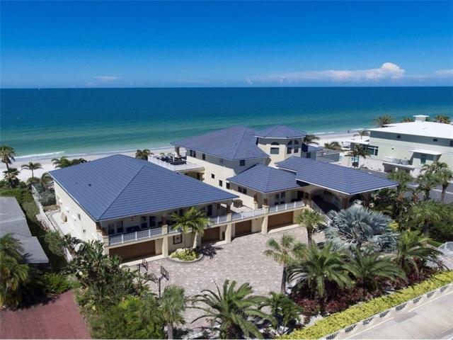 15808 Gulf Boulevard, Redington Beach, FL 33708 (MLS #U7825658) :: The Duncan Duo & Associates