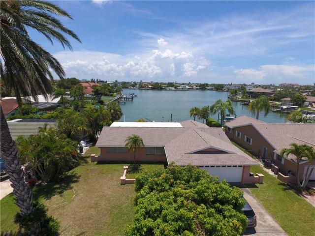 640 64TH Avenue, St Pete Beach, FL 33706 (MLS #U7825986) :: Revolution Real Estate