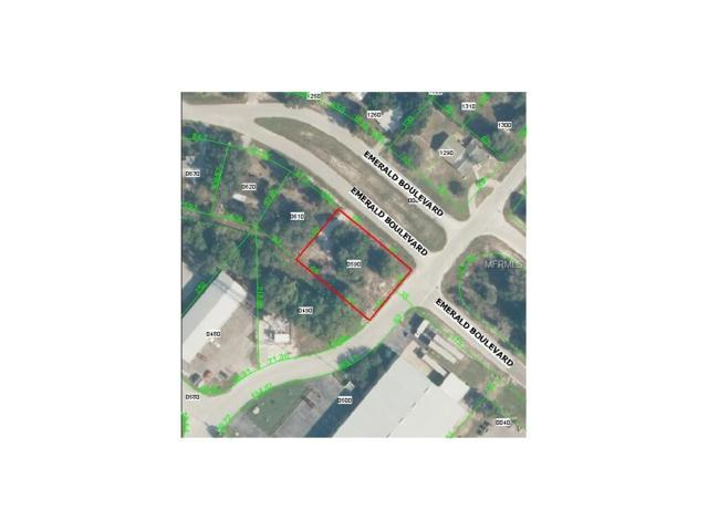 Emerald Boulevard, Hudson, FL 34667 (MLS #U7826364) :: The Price Group