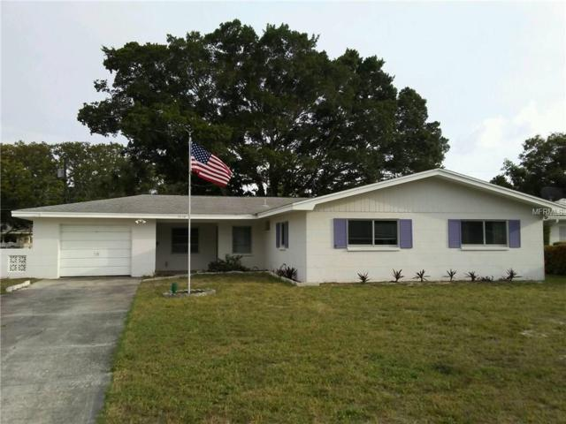2578 66TH Terrace S, St Petersburg, FL 33712 (MLS #U7826498) :: Revolution Real Estate