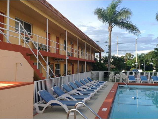 11240 1ST Street E, Treasure Island, FL 33706 (MLS #U7826747) :: The Signature Homes of Campbell-Plummer & Merritt