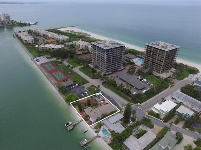 7675 Bayshore Drive, Treasure Island, FL 33706 (MLS #U7826758) :: The Signature Homes of Campbell-Plummer & Merritt