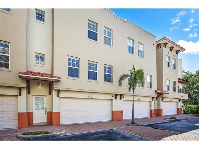 641 Siren Wind Lane, Clearwater, FL 33756 (MLS #U7826802) :: Revolution Real Estate