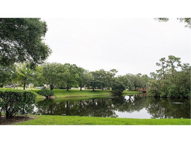 3165 Landmark Drive #715, Clearwater, FL 33761 (MLS #U7826884) :: Cartwright Realty