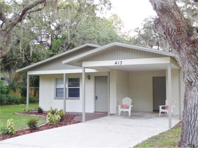 413 4TH Street NW, Largo, FL 33770 (MLS #U7826971) :: Revolution Real Estate