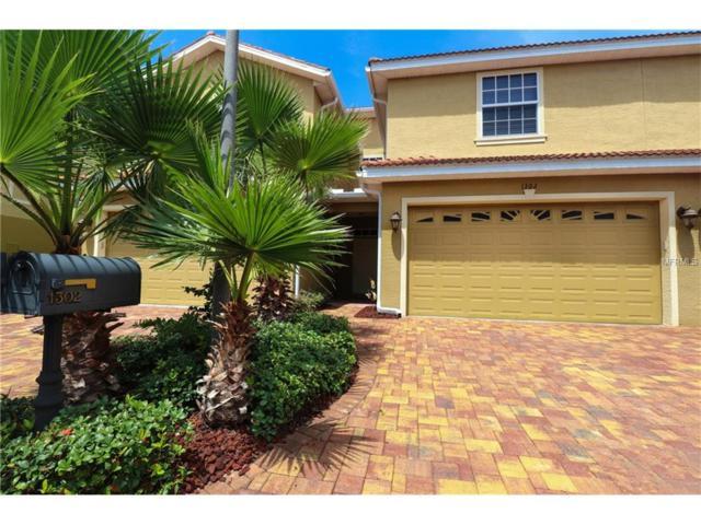 1302 Ribolla Drive, Palm Harbor, FL 34683 (MLS #U7826982) :: Delgado Home Team at Keller Williams