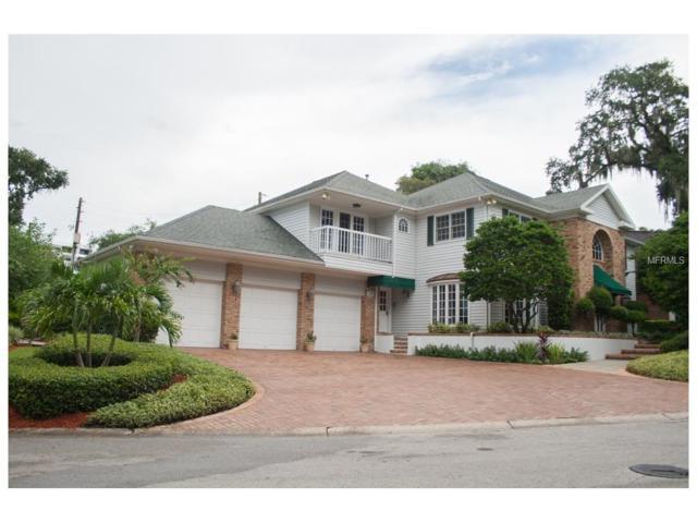 306 Spottis Woode Court, Clearwater, FL 33756 (MLS #U7827190) :: Cartwright Realty