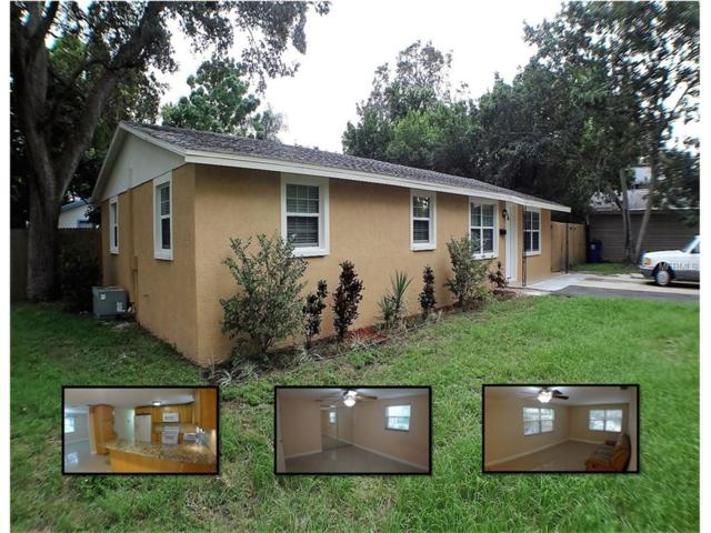 1745 25TH ST, St Petersburg, FL 33713 (MLS #U7827192) :: Revolution Real Estate