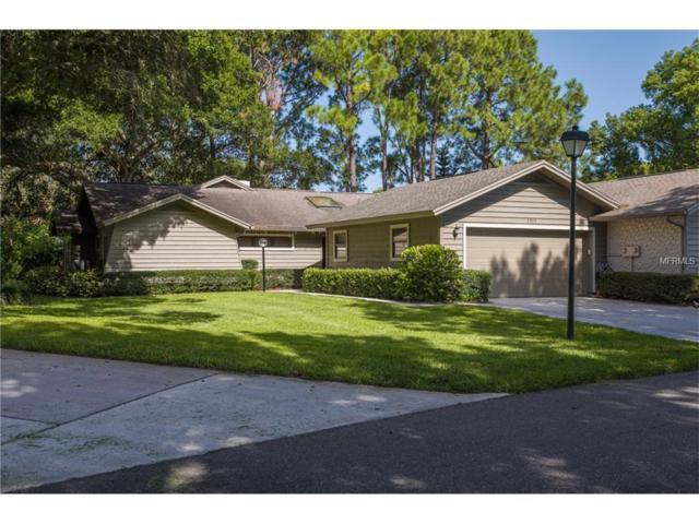 1313 Westlake Boulevard #22, Palm Harbor, FL 34683 (MLS #U7827290) :: Delgado Home Team at Keller Williams