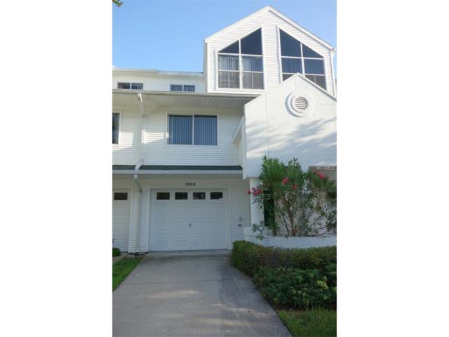 9808 Indian Key Trail, Seminole, FL 33776 (MLS #U7827366) :: Revolution Real Estate