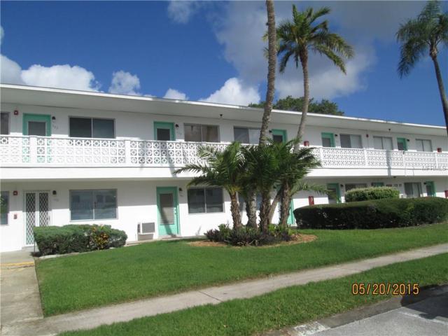 8450 112TH Street #210, Seminole, FL 33772 (MLS #U7827393) :: Revolution Real Estate