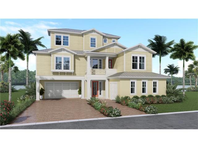 Lot 8 Harbor Palms Court, Palm Harbor, FL 34683 (MLS #U7827418) :: Delgado Home Team at Keller Williams