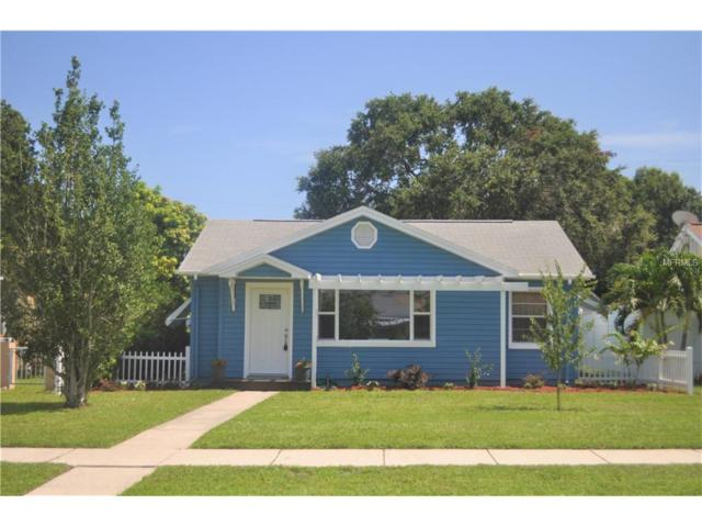 644 37TH Avenue N, St Petersburg, FL 33704 (MLS #U7827455) :: Revolution Real Estate